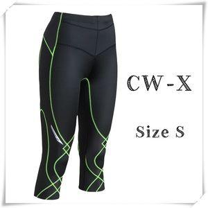 CW-X Conditioning Insulator Stabilyx 3/4 Tights